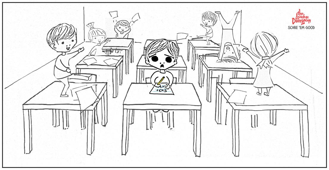 LondonDungeon_Classroom