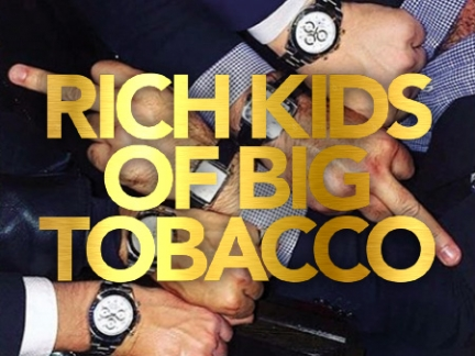 Truth – Rich Kids Of Big Tabacco
