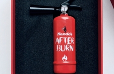 Nandos – After Burn